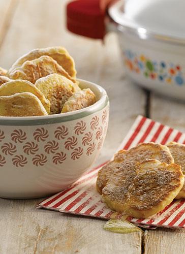 Bu uelos de manzana for Essen proveedores