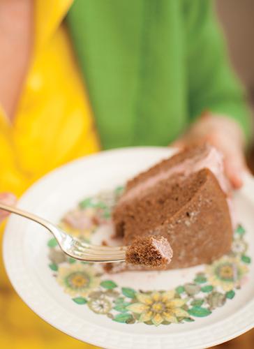 Bizcochuelo de chocolate for Essen proveedores