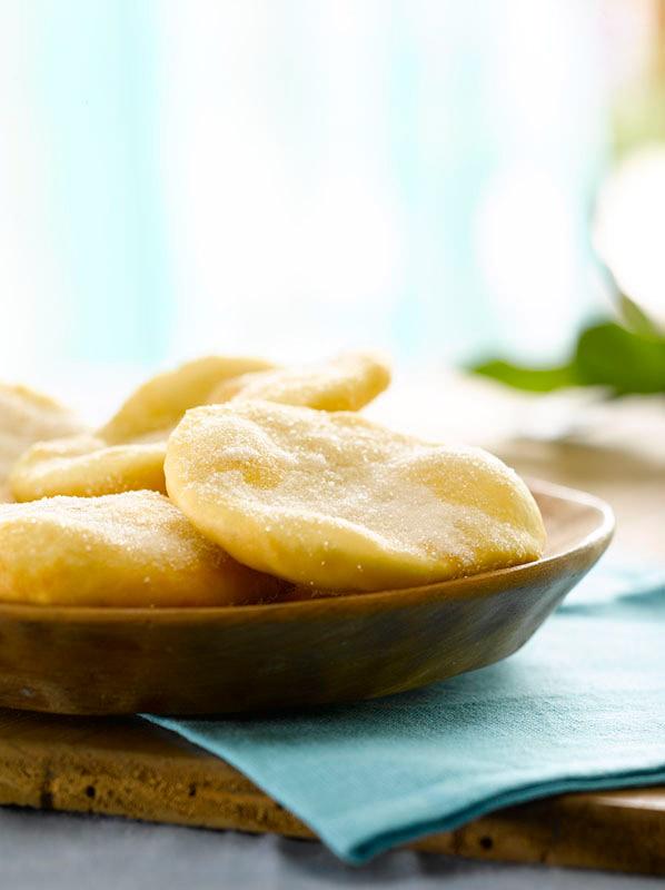 Tortas fritas for Essen proveedores
