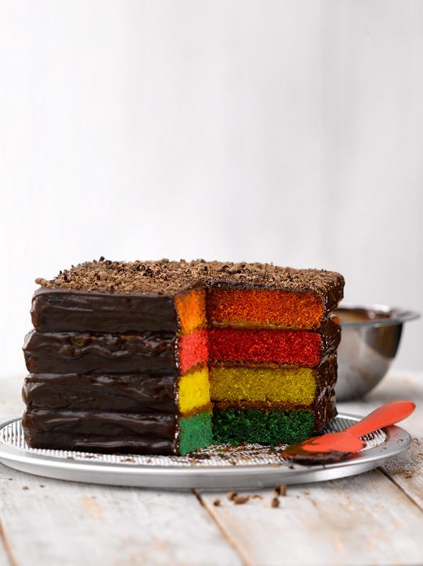 Torta sorpresa for Essen proveedores